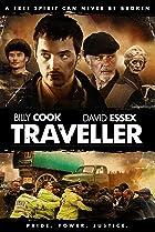 Traveller (2013) Poster