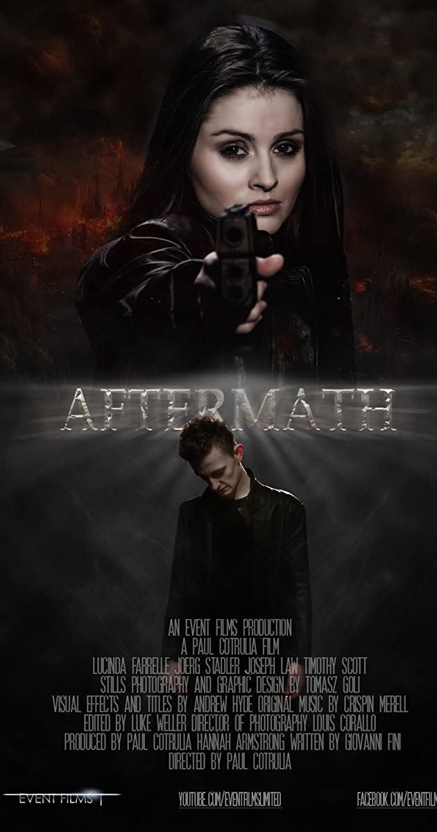 aftermath imdb