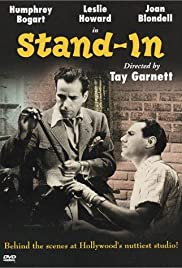Stand-In Poster