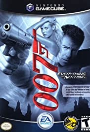 James Bond 007: Everything or Nothing(2003) Poster - Movie Forum, Cast, Reviews