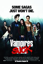Suck Theatres Still Vampires Is In