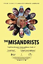 The Misandrists (2017) Poster