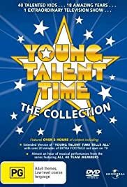 Young Talent Time: The Collection Poster