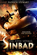 Primary image for Sinbad: The Fifth Voyage
