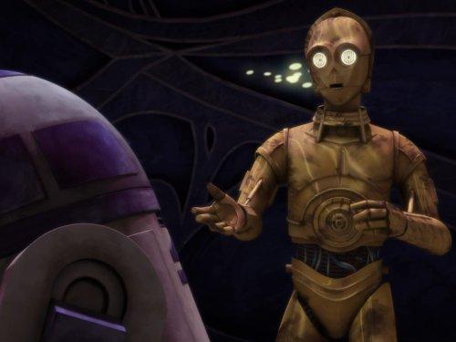 Star Wars The Clone Wars Imdb