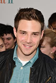 Ben Rappaport Picture
