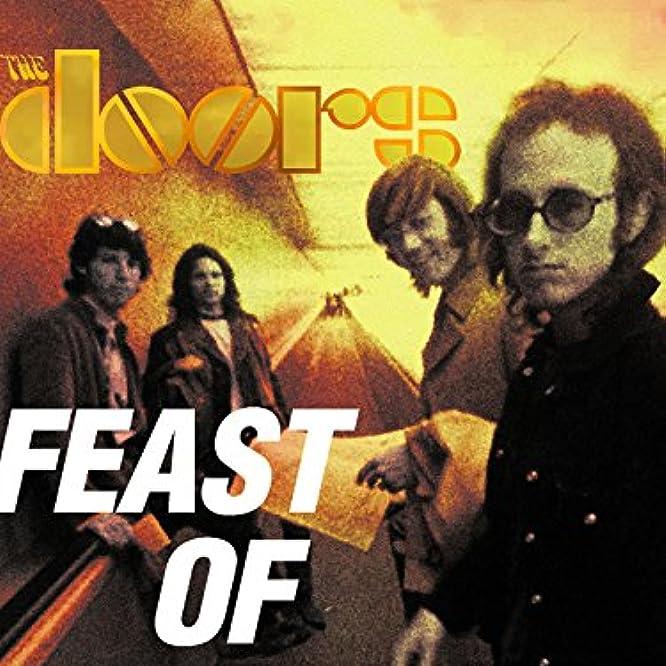 Feast of Friends (1970)