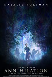Annihilation Full hd movie download