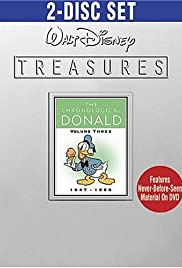 Donald's Dream Voice Poster