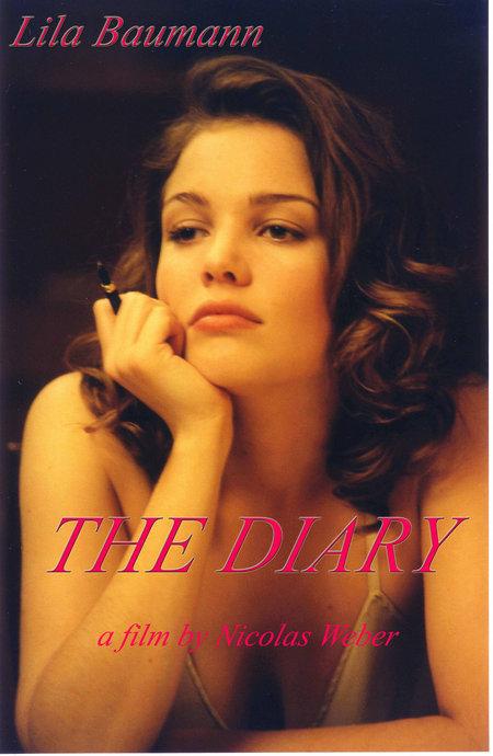 The diary erotic film