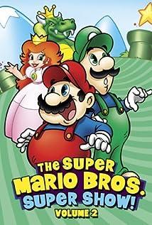 The Super Mario Bros. Super Show! movie