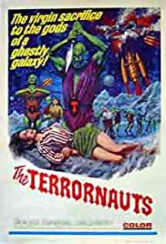 The Terrornauts (1967) Poster - Movie Forum, Cast, Reviews