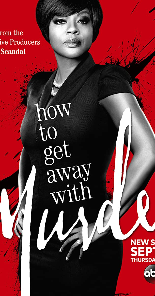 Bs How To Get Away With A Murderer 3