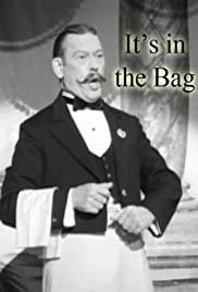 It's in the Bag! Poster