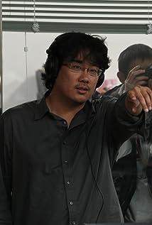 Joon-ho Bong Picture