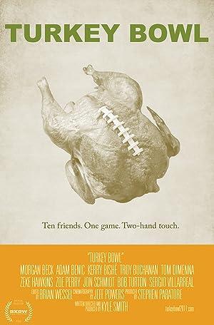 Turkey Bowl (2011)