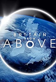 Britain from Above Poster