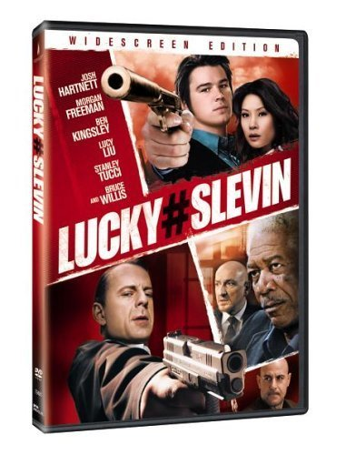 lucky number slevin imdb