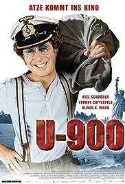 U-900 Poster