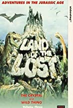 Primary image for Land of the Lost