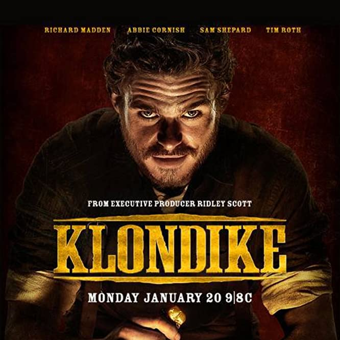 Richard Madden in Klondike (2014)