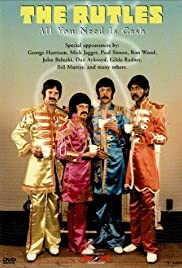 The Rutles: All You Need Is Cash Poster
