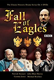 Fall of Eagles Poster