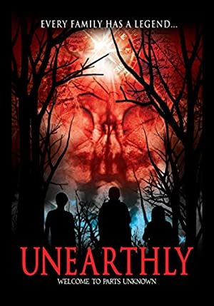 Unearthly (2013)