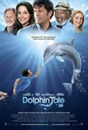 Dolphin Tale (2011) Poster - Movie Forum, Cast, Reviews