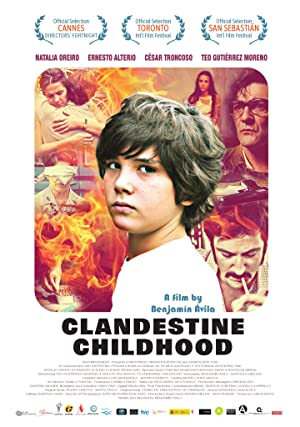 Clandestine Childhood 2011 with English Subtitles 15