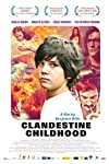Clandestine Childhood Movie Review