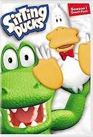 Holding Pen 13/Daredevil Ducks Poster