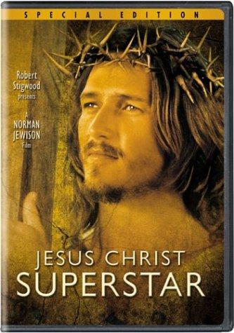 Jesus Christ Superstar (1973) - IMDb