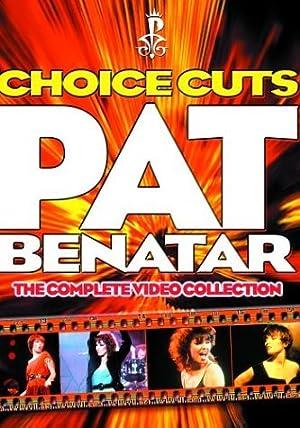 Pat Benatar: Choice Cuts