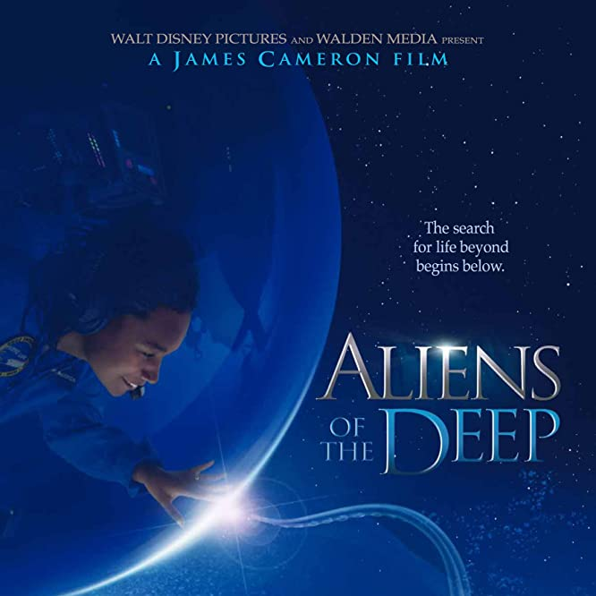 Aliens of the Deep (2005)