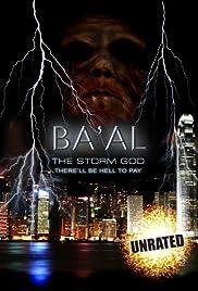 Ba'al Poster