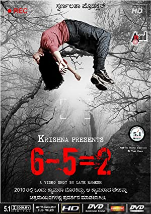 6-5=2 full movie streaming