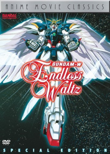 Mobile Suit Gundam Wing: The Movie - Endless Waltz (TV ...