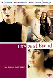 New Best Friend Poster