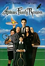 Primary image for Addams Family Reunion