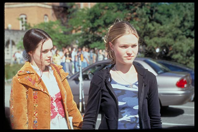 Genre Grandeur 10 Things I Hate About You 1999: Pictures & Photos Of Susan May Pratt