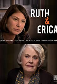 Ruth & Erica Poster