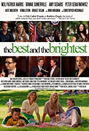 The Best and the Brightest Poster