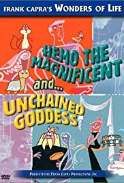 The Unchained Goddess Poster