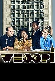 Whoopi Poster - TV Show Forum, Cast, Reviews
