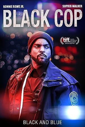 Permalink to Movie Black Cop (2017)