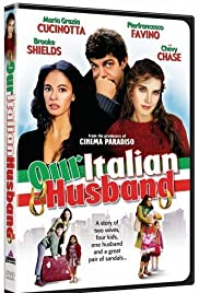 Our Italian Husband Poster