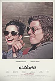 Asthma (2014) Poster - Movie Forum, Cast, Reviews