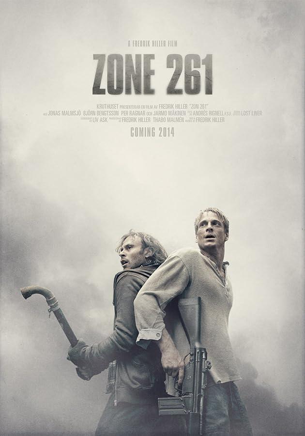 Zone 261 Kinox