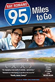 95 Miles to Go Poster